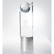 Clear Glass Awards, Clear Glass Global Pinnacle Award